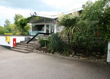 Thumbnail Retail premises for sale in 1 Aston Cantlow Road, Wilmcote