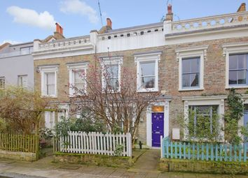 Thumbnail 4 bed terraced house for sale in Quadrant Grove, London