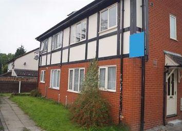 Thumbnail 2 bedroom town house for sale in Ellen Wilkinson Crescent, Belle Vue