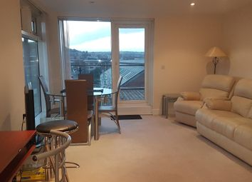 Thumbnail 2 bed penthouse for sale in Kings Road, Swansea