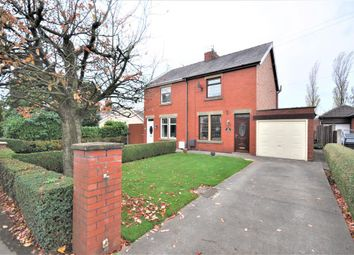 Thumbnail 2 bed semi-detached house for sale in Kirkham Road, Freckleton, Preston, Lancashire