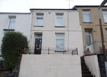 Thumbnail 3 bed terraced house for sale in Lower Thomas Street, Merthyr Tydfil