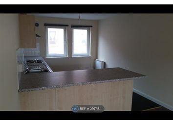 Thumbnail 2 bedroom flat to rent in Millgate Loan, Arbroath