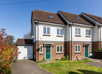 Thumbnail 4 bed end terrace house for sale in Pollards Oak Road, Oxted