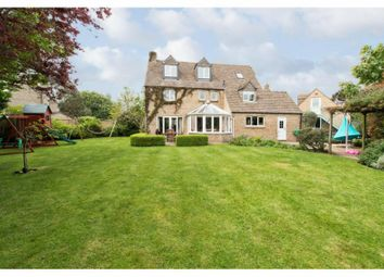 Thumbnail 6 bed detached house to rent in High Street, Kempsford, Fairford