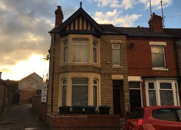 Thumbnail 1 bedroom property to rent in Shakleton Road, Earlsdon