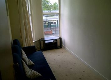 Thumbnail 1 bedroom flat to rent in Dickenson Road, Rusholme, Manchester