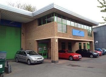 Thumbnail Light industrial to let in Unit 6, The Courtyard, Reddicap Trading Estate, Sutton Coldfield