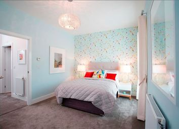 Thumbnail 2 bed property for sale in Plot 148 The Beech, Locking Parklands, Weston-Super-Mare
