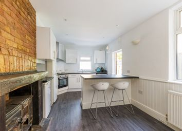 Thumbnail 5 bed terraced house to rent in Alloa Road, London