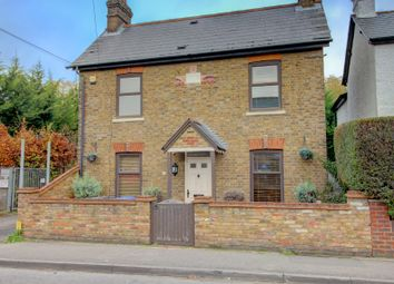 Thumbnail 3 bed detached house for sale in Eastfield Road, Burnham, Slough