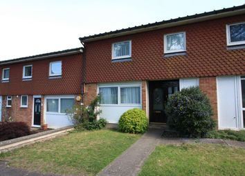 Thumbnail 4 bed terraced house for sale in Home Farm, Highworth, Swindon