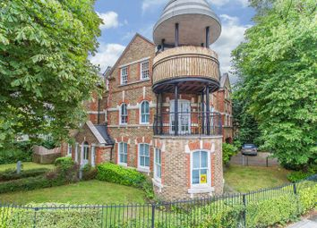 Thumbnail 2 bed flat for sale in Hetton House, Station Road, Loughton