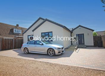 Thumbnail 3 bed detached bungalow for sale in Green Road, Birchington