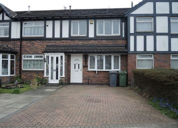 Thumbnail 3 bedroom terraced house for sale in Butterwick Drive, Croxteth Park, Liverpool