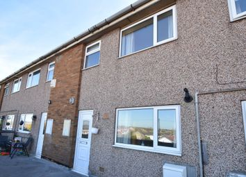 Thumbnail 2 bed flat to rent in Long Meadowgate, Garforth, Leeds