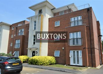 Thumbnail 2 bed flat to rent in Hawkes Close, Langley, Slough, Berkshire.
