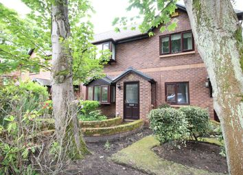 Thumbnail 2 bed flat to rent in York Road, Formby, Liverpool