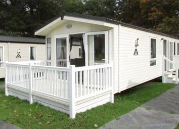 Thumbnail 2 bed bungalow for sale in Lyons Holiday Park, Towyn Road, Towyn, Abergele