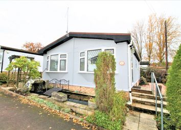 Thumbnail 2 bed property for sale in Laybourne Avenue, Cummings Hall Lane, Romford