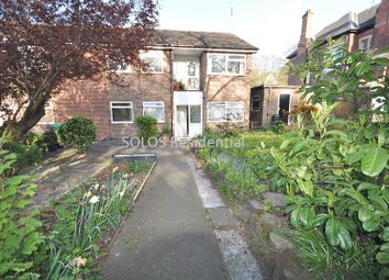 Thumbnail 2 bedroom maisonette to rent in Wyndham Mews, Mapperley Park, Nottingham