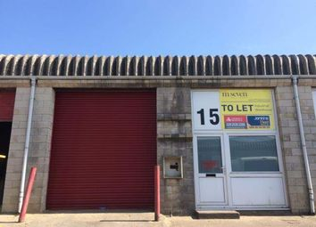 Thumbnail Industrial to let in Endeavour Close, Purcell Avenue Industrial Estate, Port Talbot