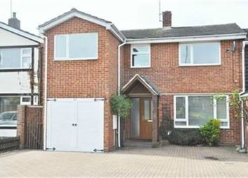 Thumbnail 4 bed detached house to rent in Pump Lane, Springfield, Chelmsford, Essex