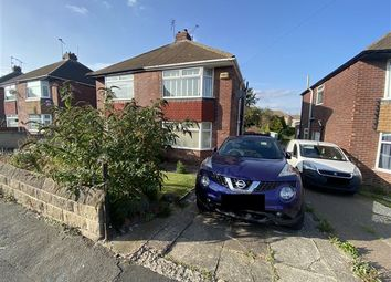 Thumbnail 3 bed semi-detached house for sale in Pringle Road, Brinsworth, Rotherham