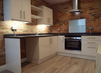 Thumbnail 1 bedroom flat to rent in Longfleet Road, Poole