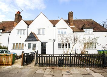 Thumbnail 3 bed terraced house for sale in Rochester Way, Progress Estate, Eltham, London