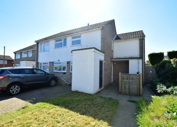 Thumbnail 2 bed maisonette for sale in Bedells Avenue, Black Notley, Braintree