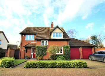 4 bed detached house for sale in The Pines, Steeple View, Basildon, Essex SS15