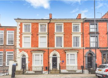 Thumbnail 2 bed flat for sale in Derngate, Northampton