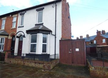 Thumbnail 3 bed terraced house for sale in Petteril Street, Carlisle, Cumbria