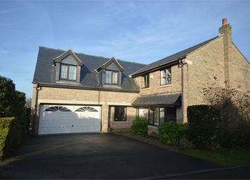 Thumbnail 5 bed detached house for sale in Greenacre Gate, Lepton, Huddersfield, West Yorkshire