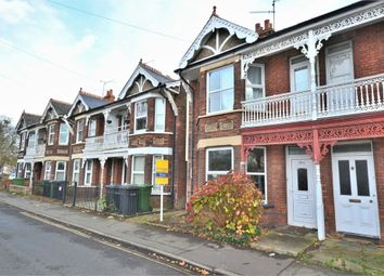 Thumbnail 2 bedroom flat to rent in Tennyson Road, King's Lynn