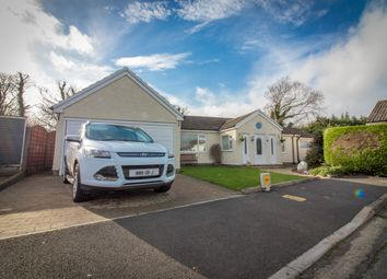 Thumbnail 4 bed bungalow for sale in Faaie Craine, Ballaugh