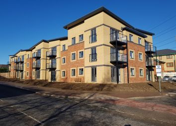 Thumbnail 2 bed flat for sale in Ainger Close, Aylesbury