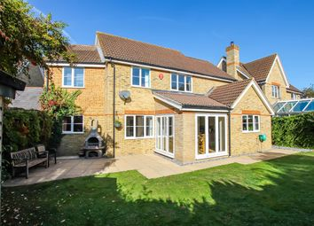 4 bed detached house for sale in Blythe Way, Highfields Caldecote, Cambridge CB23