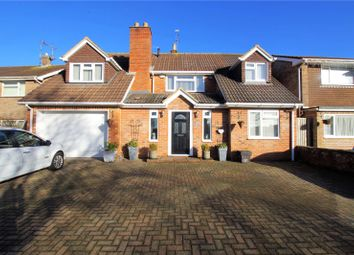 4 bed detached house for sale in Merlin Way, Covingham, Swindon SN3
