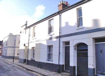 Thumbnail 4 bedroom terraced house to rent in Stour Street, Canterbury