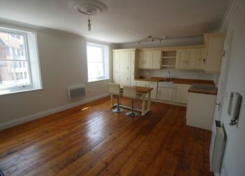 Thumbnail 2 bed flat to rent in Cornfield Terrace, Eastbourne, East Sussex