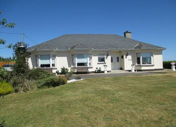 Thumbnail 4 bed detached house for sale in St Martin's, Monbay, Craanford, Gorey, Wexford County, Leinster, Ireland