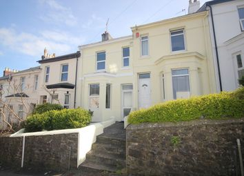 Thumbnail 2 bedroom terraced house to rent in West Hill Road, Mutley, Plymouth