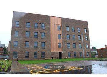 2 bed flat to rent in Butterbiggins Road, Glasgow G42