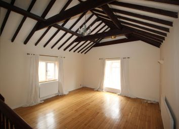Thumbnail 2 bed cottage for sale in Chambers Street, Grantham