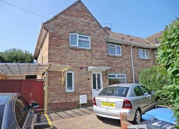 Thumbnail 3 bed property for sale in Milborne Crescent, Poole, Dorset