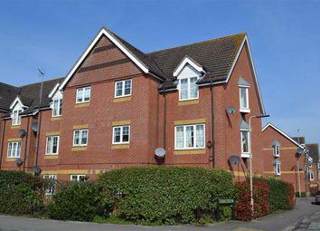 Thumbnail 2 bed flat to rent in Harbury Court, Newbury