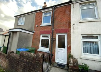 2 bed terraced house for sale in Brickfield Road, Southampton SO17