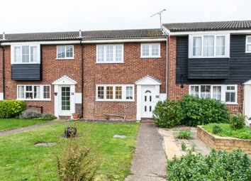 Thumbnail 3 bed terraced house for sale in Cornworthy, Shoeburyness